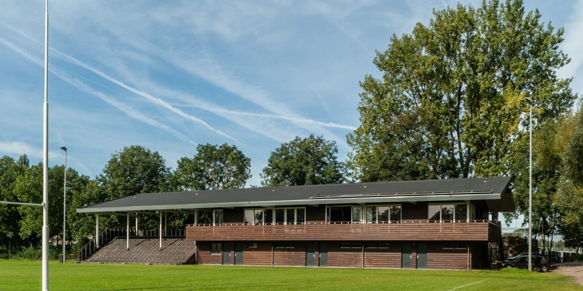 Rugbyclub Haarlem